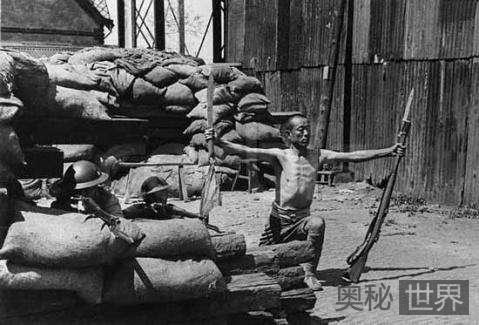 日本人曾后悔发动卢沟桥事变
