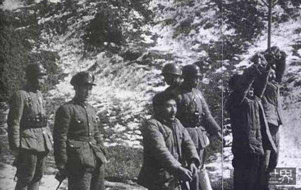 侵华日军百人斩部队的最终下场