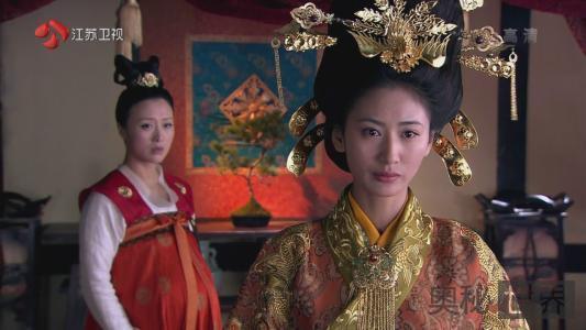 凌烟阁功臣唐俭家族与长孙皇后不得不说的关系