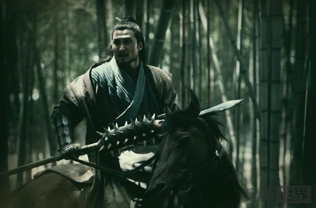 李世民为什么选择了李勣为托孤重臣
