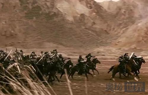 定襄突击战,颉利可汗终于领教了中原武将的厉害