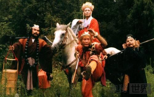 唐僧师徒在西天取经路上经过哪些国家