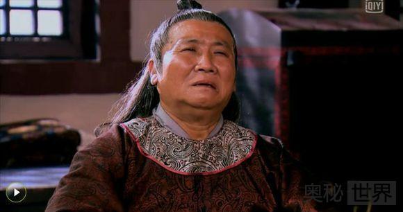唐朝大宦官高力士是怎么死的