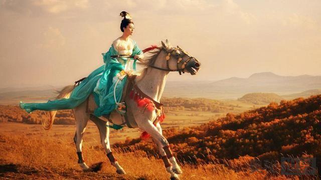 杨贵妃究竟有没有死在高力士手下