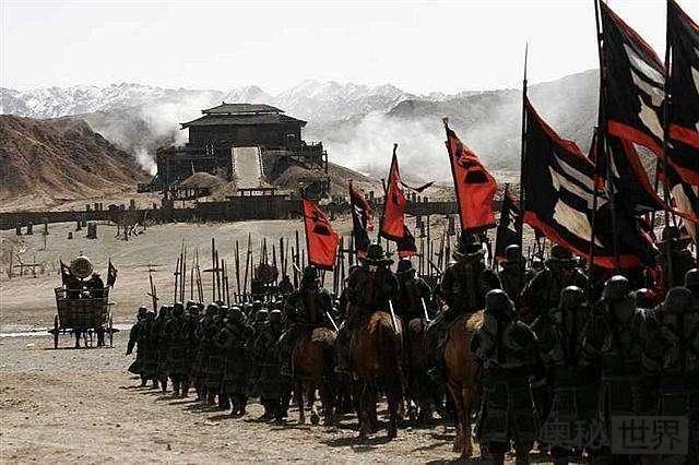 李世民与颉利可汗真的有过便桥订盟吗