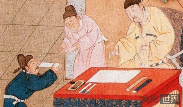 唐朝牛李党争的背后:士族与庶族之争
