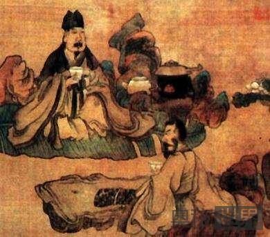 牛僧孺和李德裕四十年的朝堂斗争