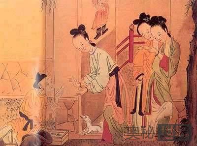 中国古代如何判忤逆案?
