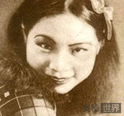 毛泽东与女影星王人美不得不说的故事
