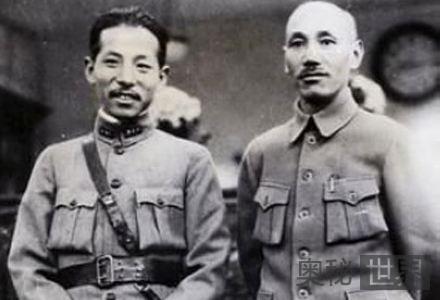 当事人回忆西安事变捉蒋过程