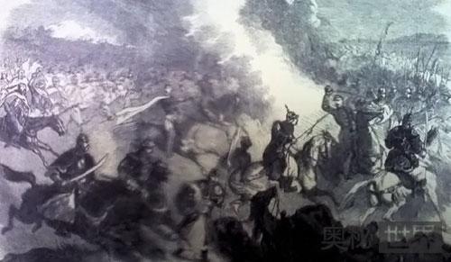 八里桥之战清军为何惨败