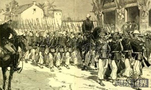 中法战争中国胜利的真相