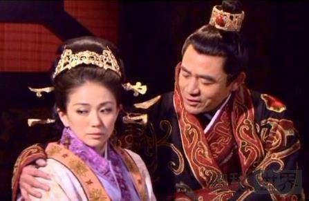 中国古代死的最憋屈的皇帝:李期