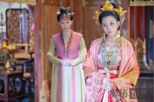 宋太祖赵匡胤的三位皇后