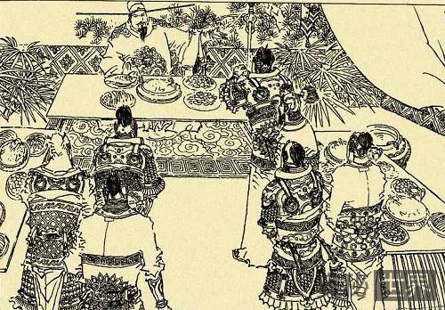 """""""杯酒释兵权"""",一个流传了千年的假历史"""