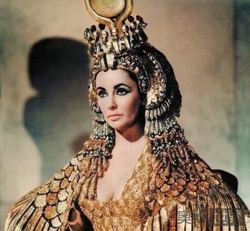 埃及艳后凭卓越头脑征服人心