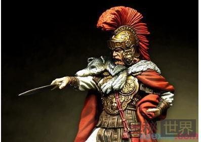 汉尼拔:一个人挑战一个帝国