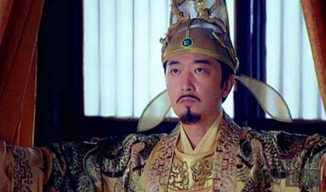 赵光义弑兄篡位当上皇帝