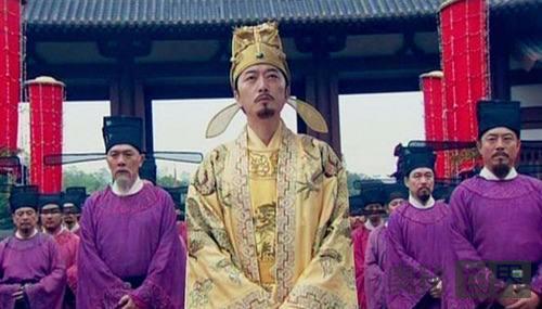 赵光义继位,真的是杀兄篡位么?其实他被误解千年