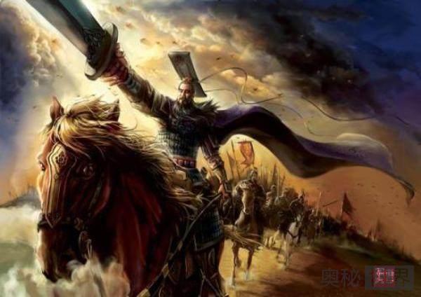 曹操是怎样打赢渭南之战的