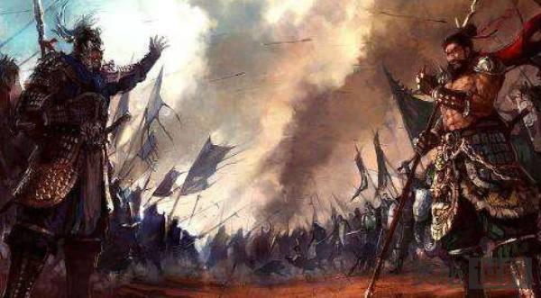 渭南之战的历史影响:曹操彻底解除了马超的威胁