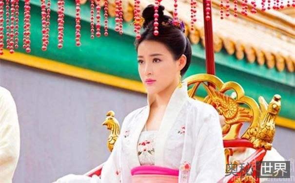 宋真宗爱上名戏子刘娥 立为皇后痴爱一生