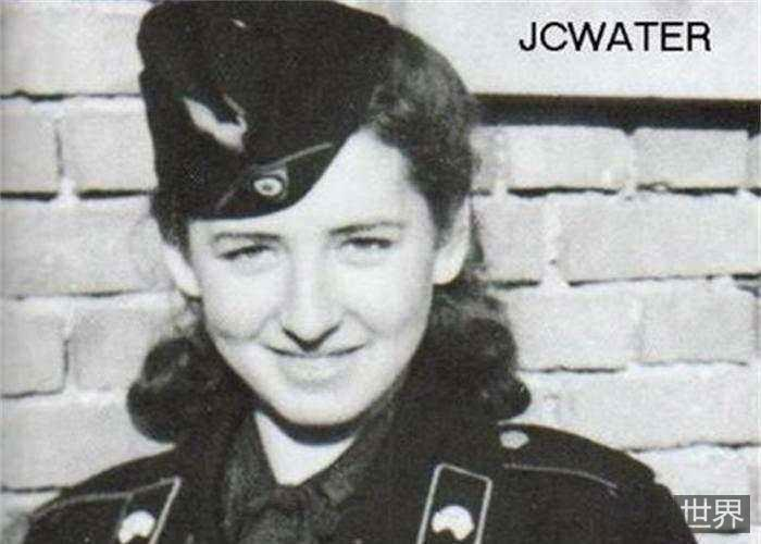 伊尔玛·格蕾泽:嗜好杀害美女的德国纳粹美女