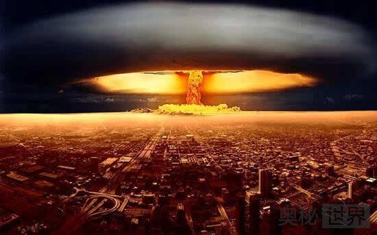 美国决定向日本投核弹的内幕