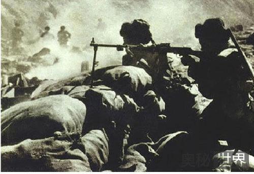 1962年中印边境战争的爆发