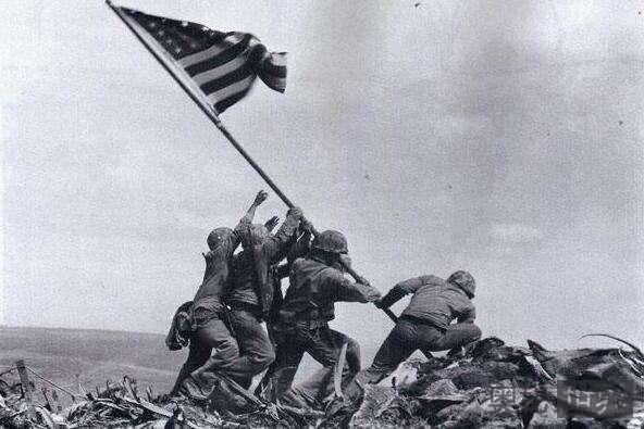 硫磺岛战役:太平洋战场上最激烈的一战