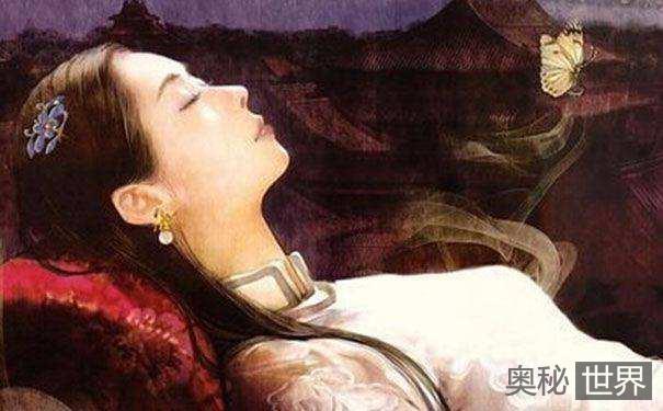 中国古代强奸未遂被杀要验身后才报官