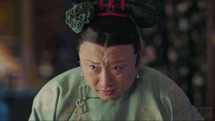 中国古代时男时女的强悍变性人