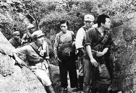 林彪不为人知的五段感情经历