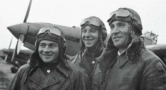 苏联空军支援朝鲜战争真相