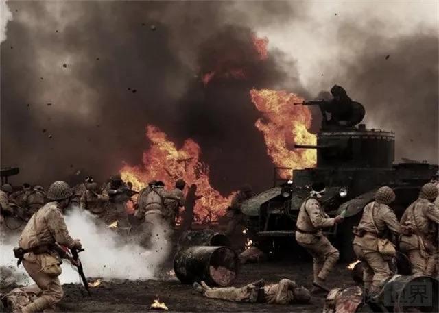 湘赣战役仅歼敌4600余人