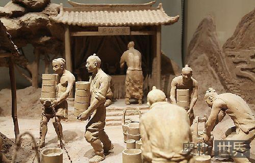 中国古代两大顶尖技术是如何被盗的