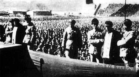 毛泽东处决刘青山张子善的真相