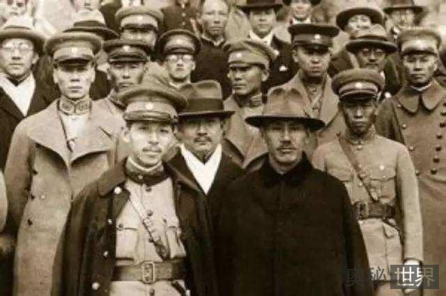 斯大林反对西安事变,联苏抗日计划失败
