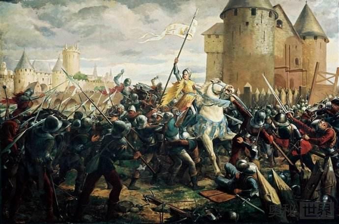 英国荷兰三百年战争无一人伤亡