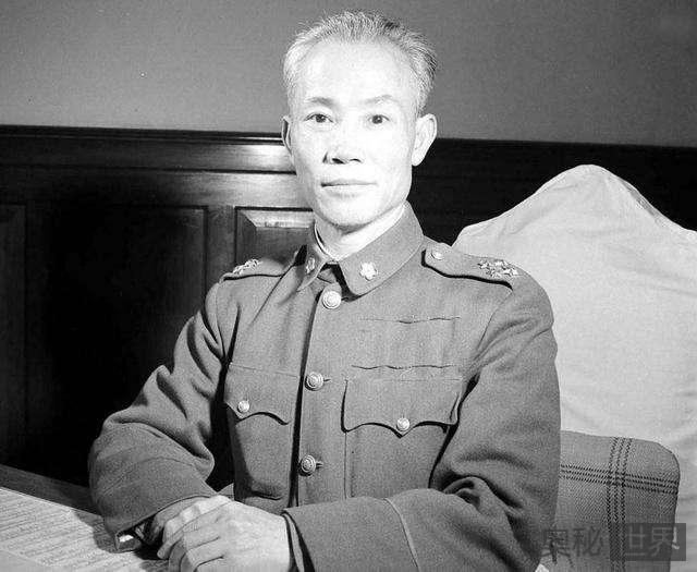 陈诚与蒋介石父子之间的矛盾