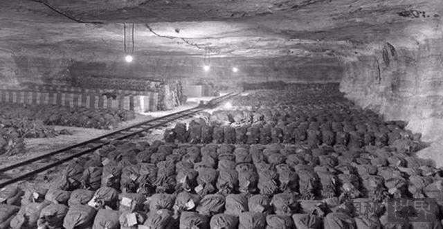 从第二次世界大战看哪种财产最安全
