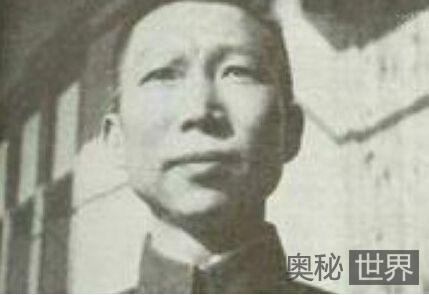 龚楚:红军第一叛将