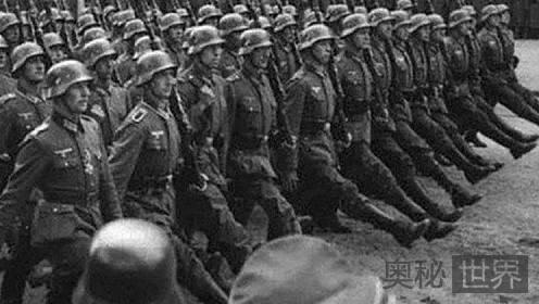 德国为什么可以发动两次世界大战?