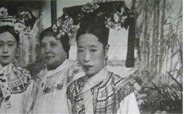 隆裕:终结清王朝的帝国皇后