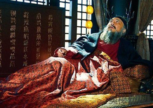 三国中曹操杀华佗的真正原因