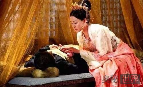 汉成帝与班婕妤的感情悲剧