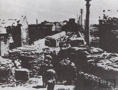 潍县战役:中共华东战场第一场攻坚战
