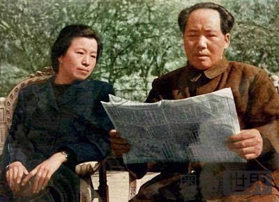 新中国第一代领导人妻子们的工资