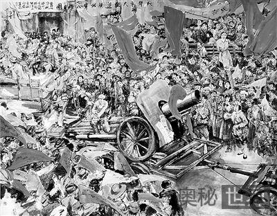 成都围歼战:蒋介石最后一支王牌军被歼灭
