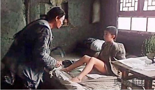 中国历史上太监阉割的几种方法